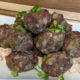 Bacon Green Chile Meatballs Recipe