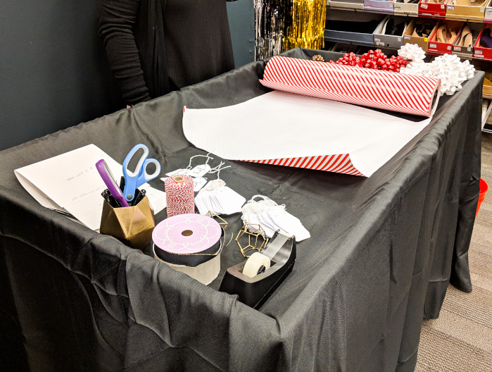 DSW Christmas VIP[EST] Holiday Party