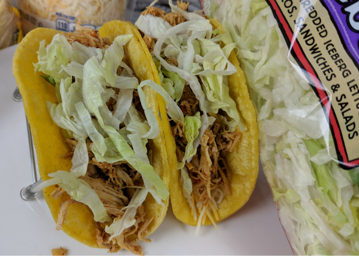 Slow Cooker Barbacoa Chicken