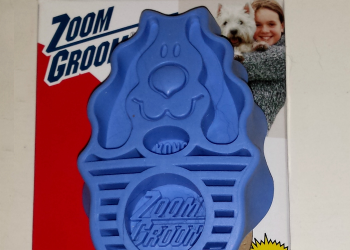 Kong Zoom Groom Review